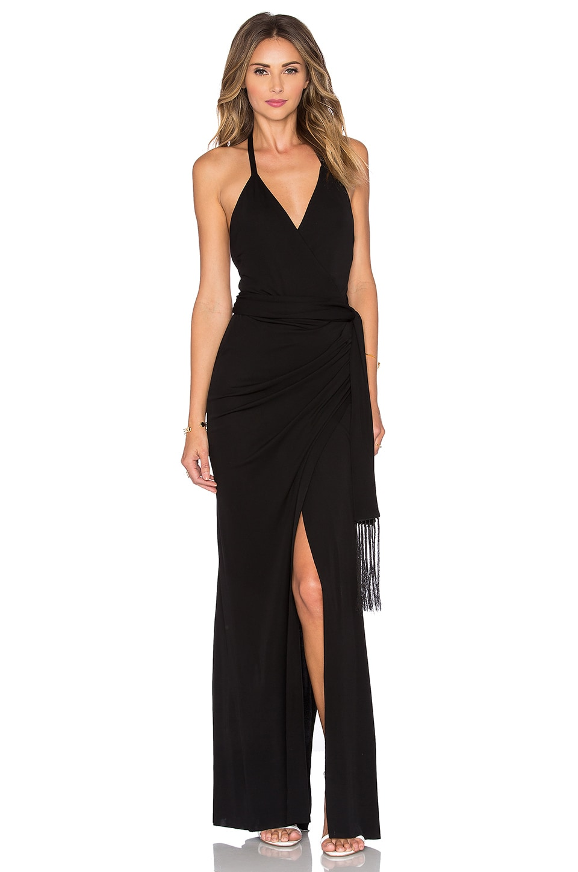 Sabrina Wrap Dress