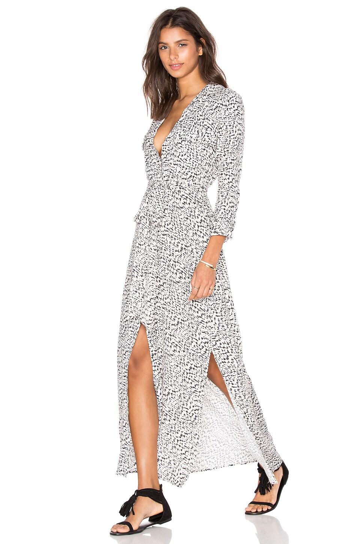 Alani Maxi Dress