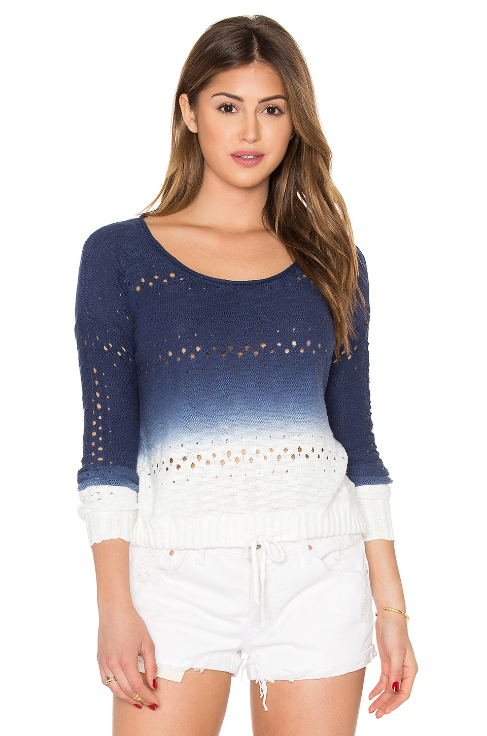 Catalina Pullover