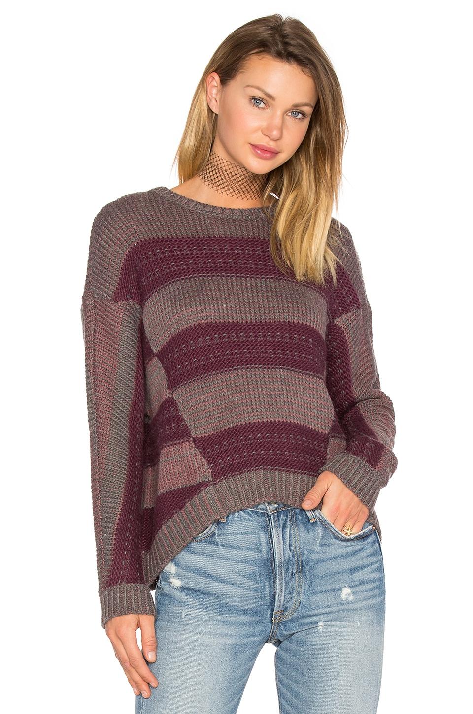 Syrah Pullover Sweater