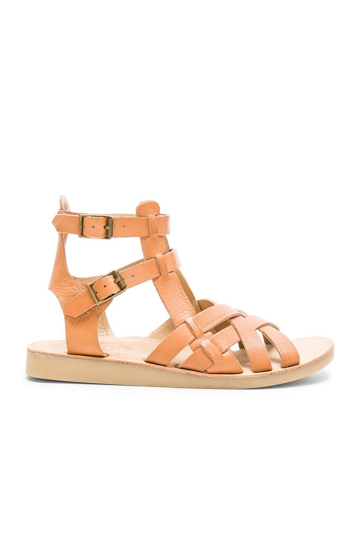 Wow Sandal
