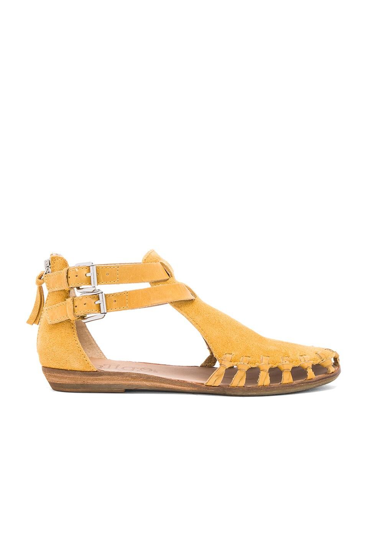 Faraway Sandal
