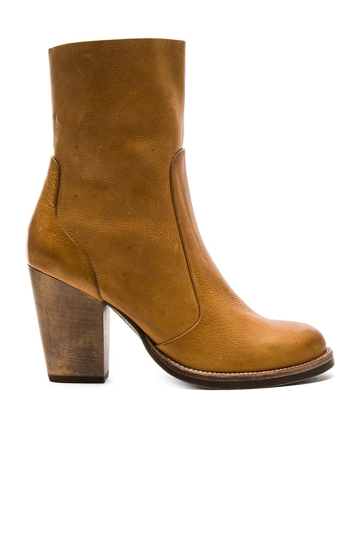 Friend Booties