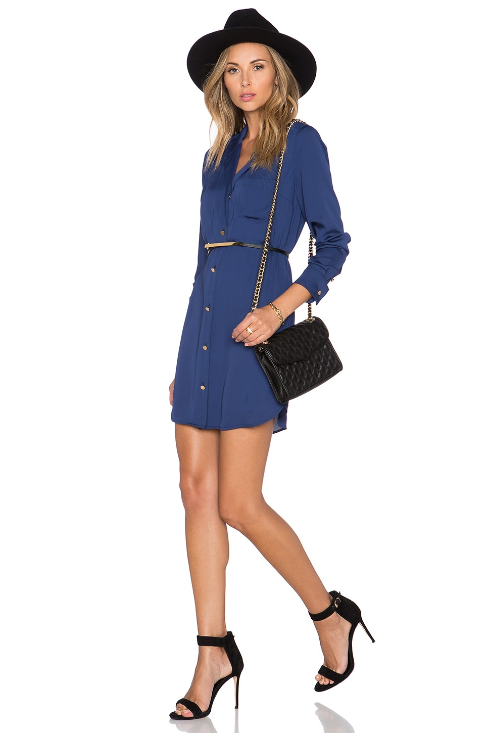 The Tunic Dress