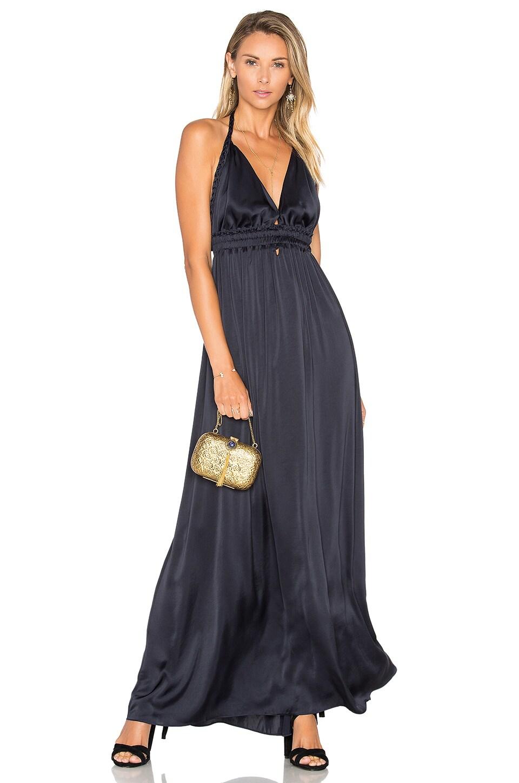Braided Love Maxi Dress