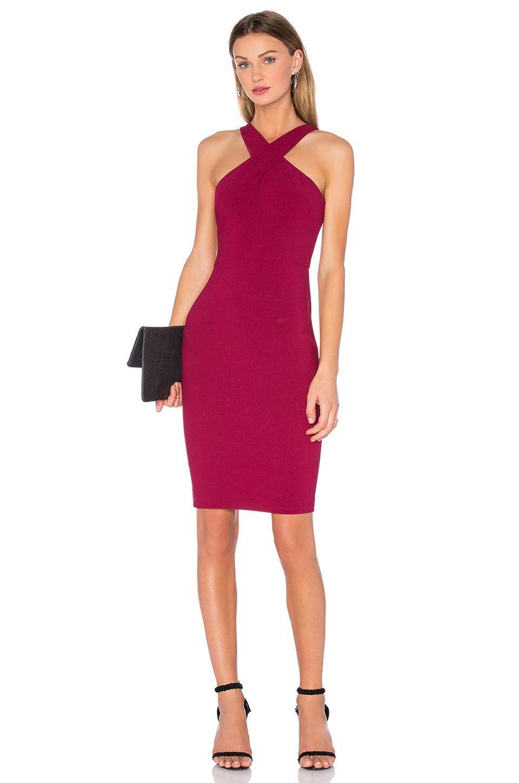 Caroyln Dress