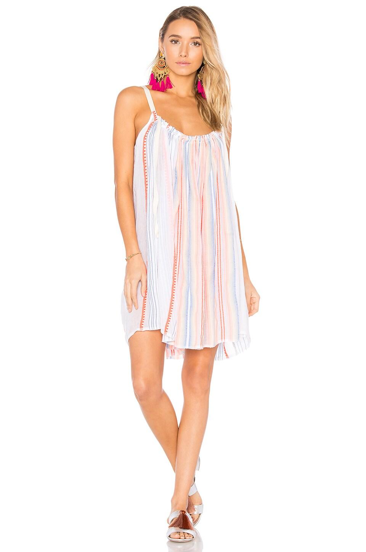 Aden Slip Dress