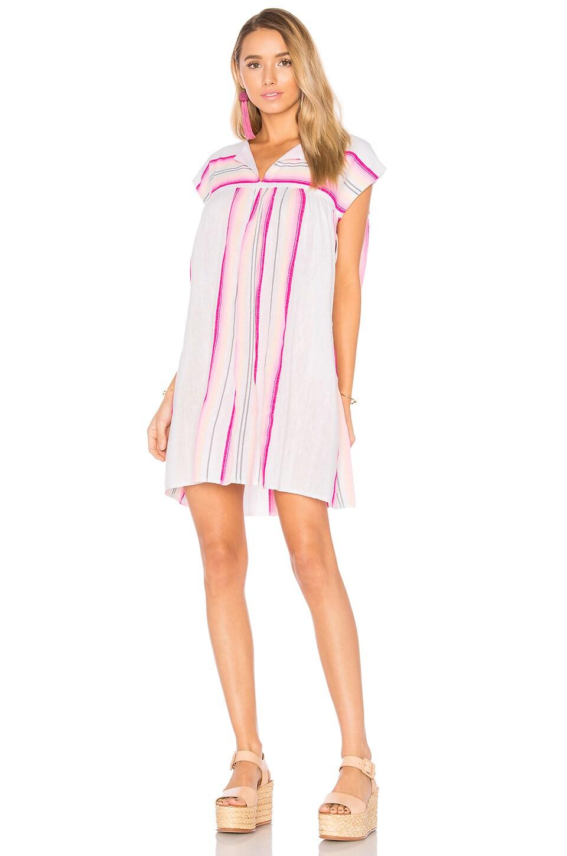 Elsi Mini Dress