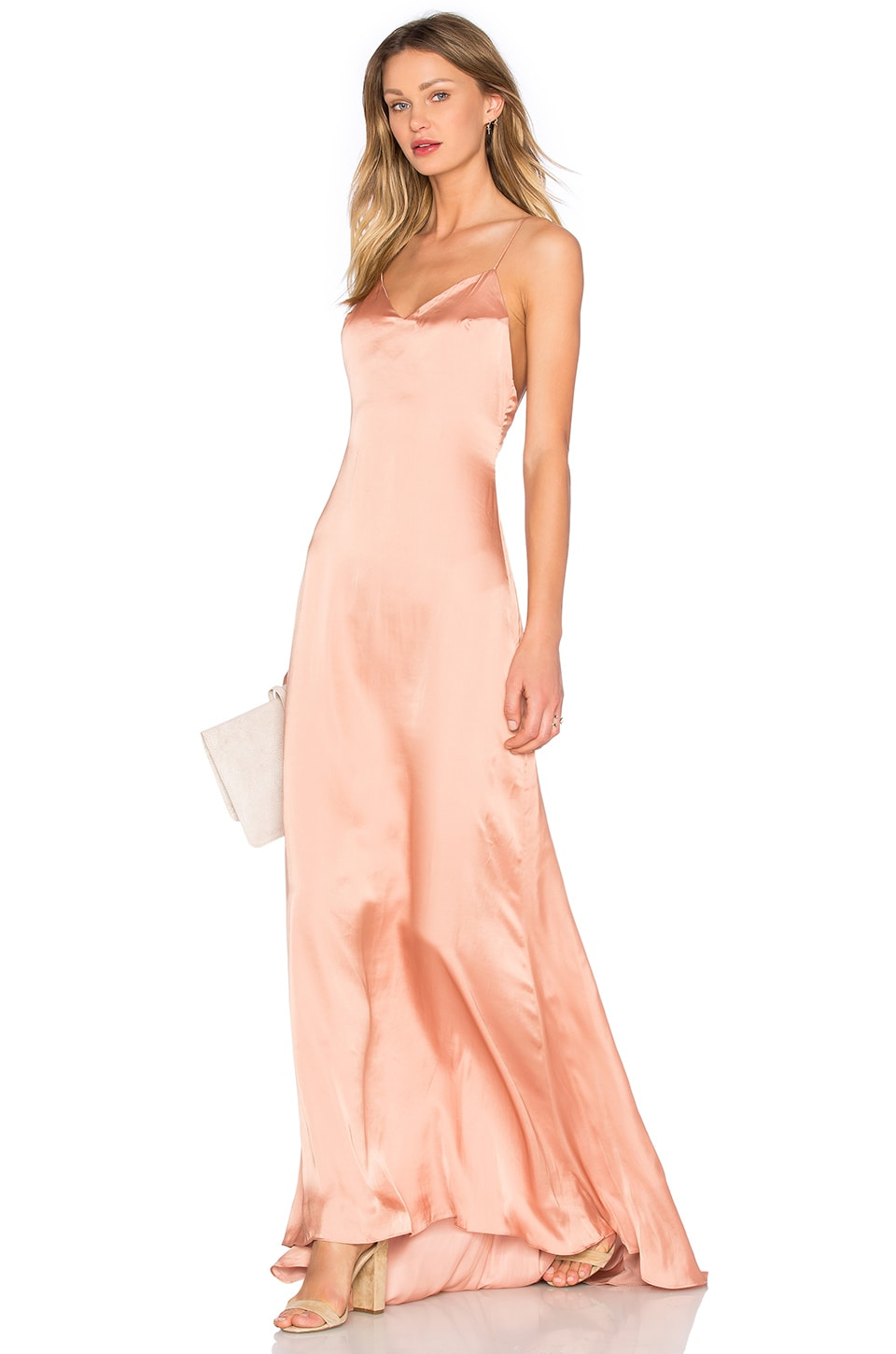 x REVOLVE The Slip Dress