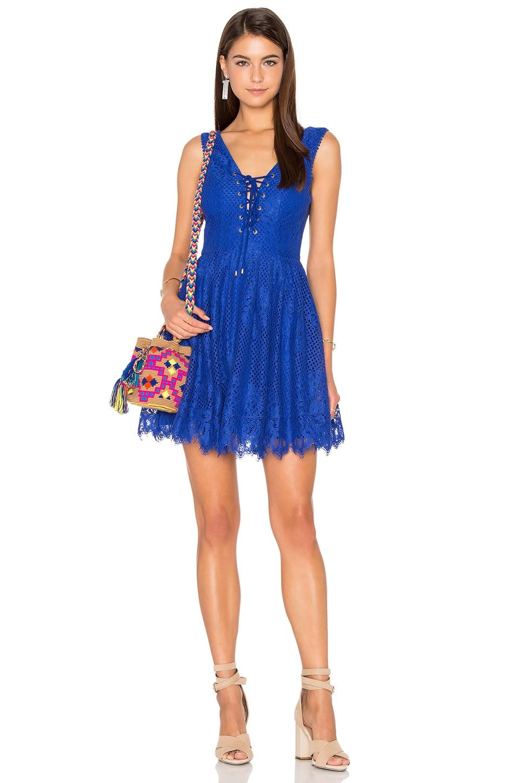 Storm Mini Dress