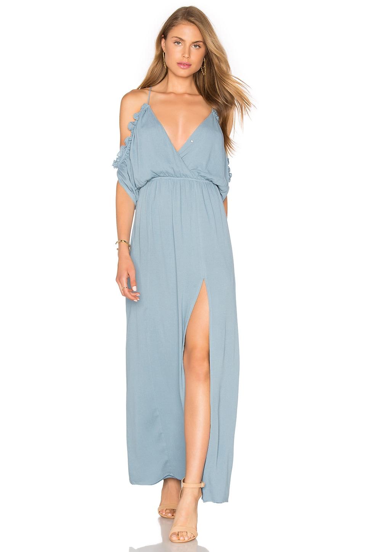 Effortless Maxi Dress