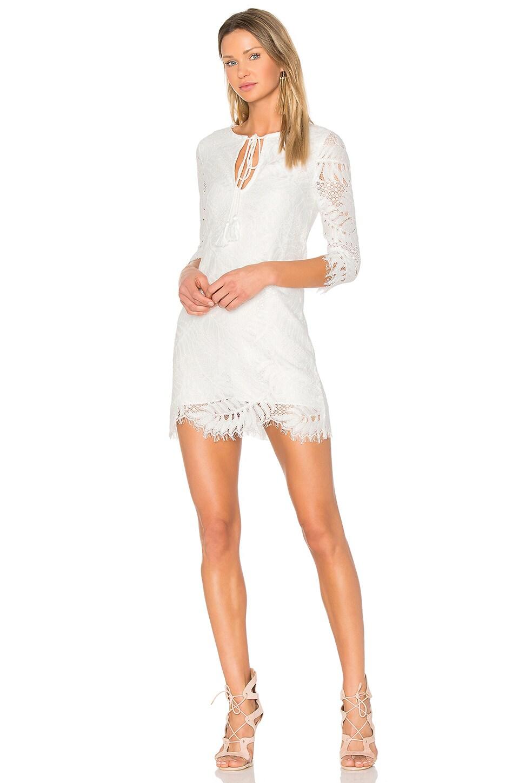 Marlie Mini Dress