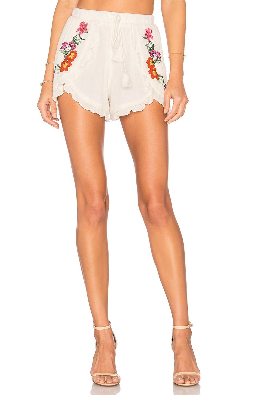 Serene Shorts