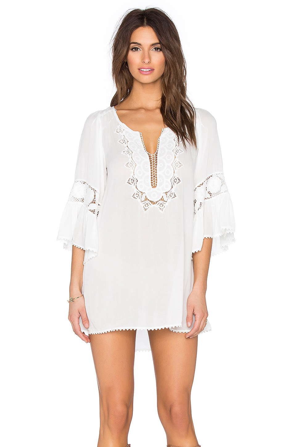 Breakaway Mini Dress