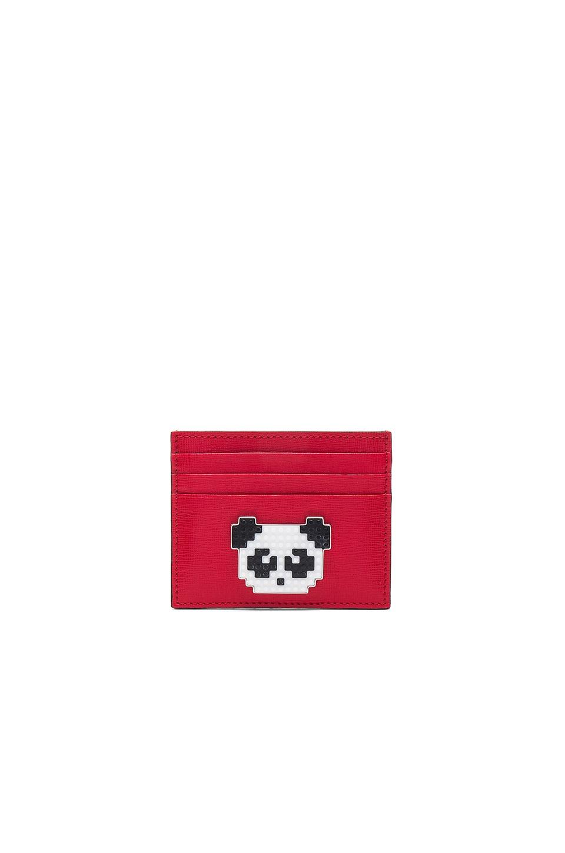 Panda Cardholder