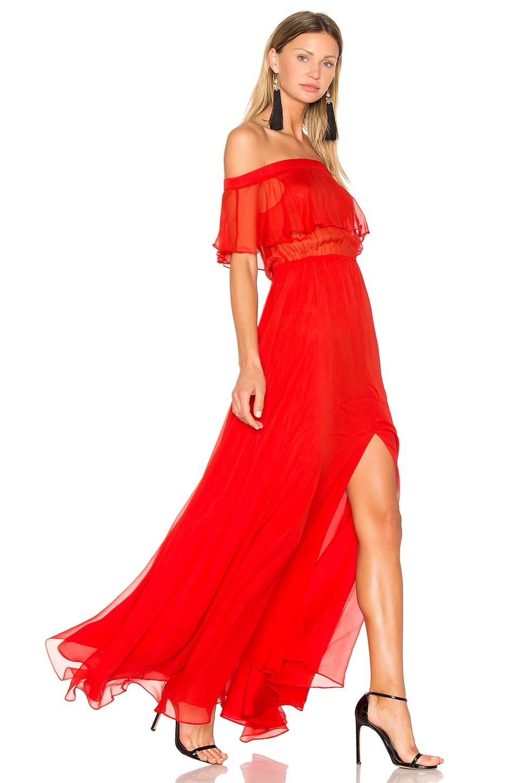 Sol Maxi Dress