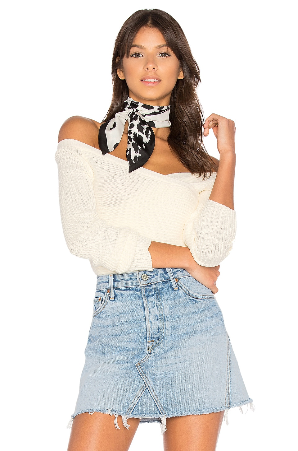 Palma Sweater Top