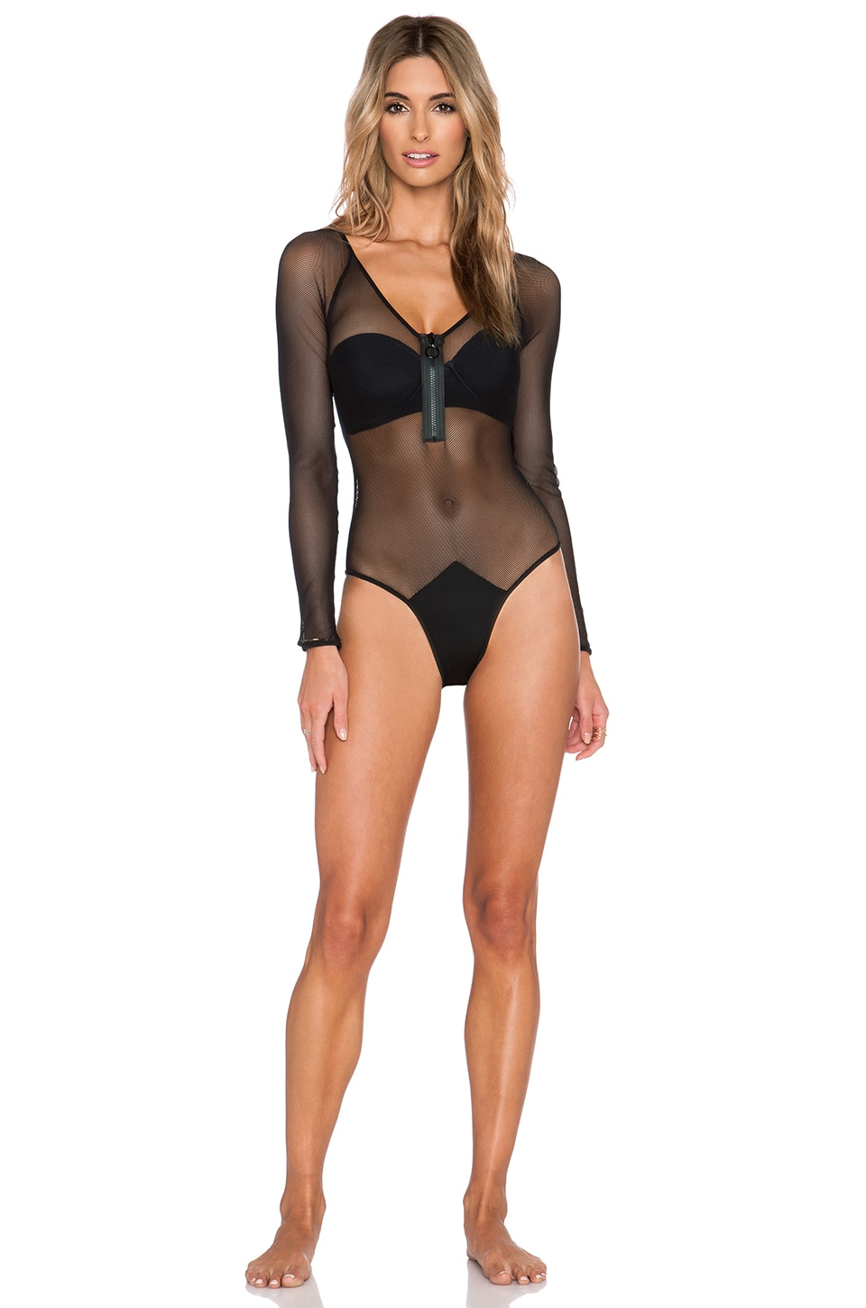 The Solo Swimsuit