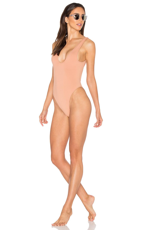 Tyler One Piece Swimsuit