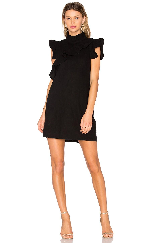 Sorbonne Mini Dress