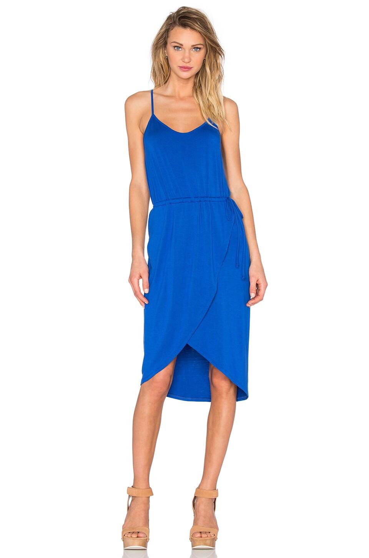 Cami Wrap Dress
