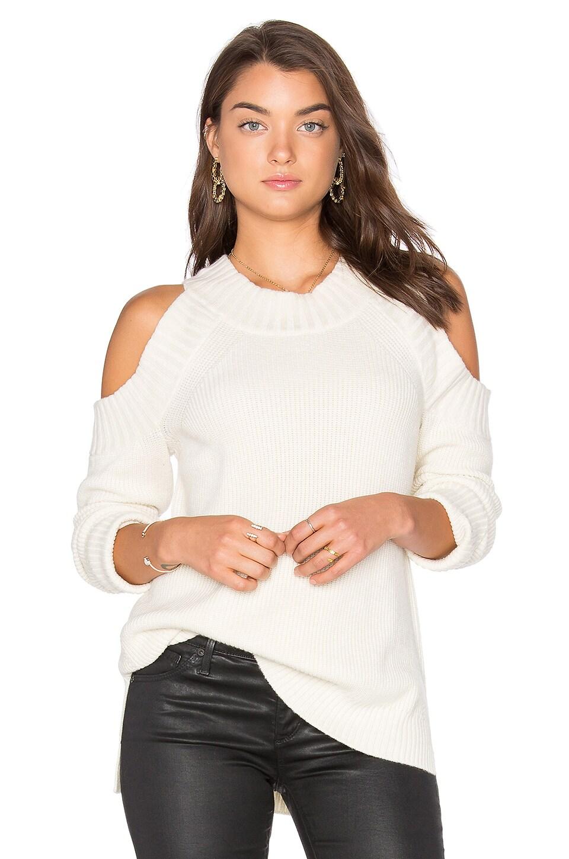Peekaboo Sweater