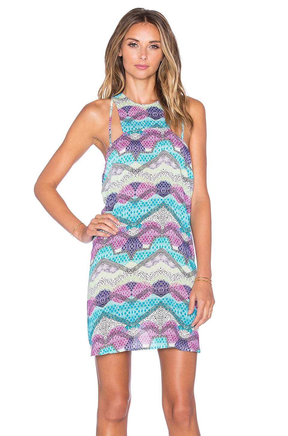 Endless Summer Mini Dress
