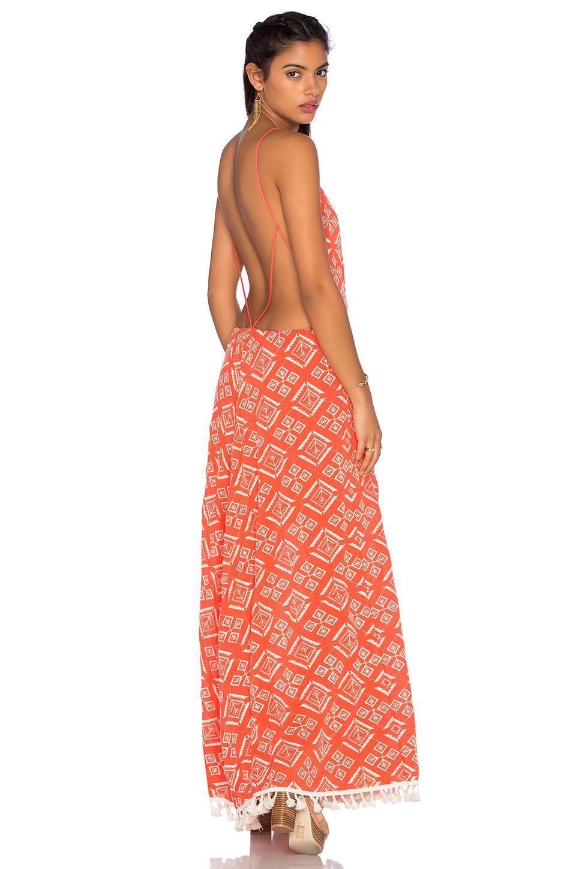 Sienna Maxi Dress