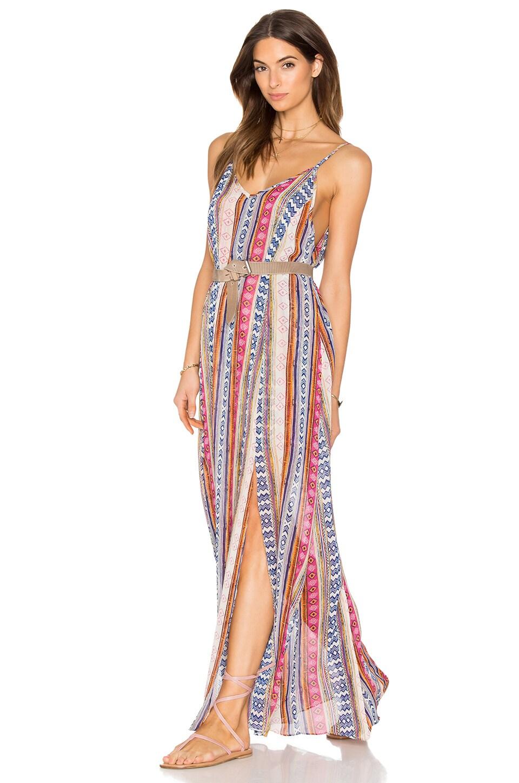 Georgia Maxi Dress