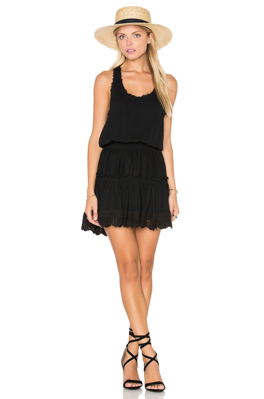 Goldie Mini Dress