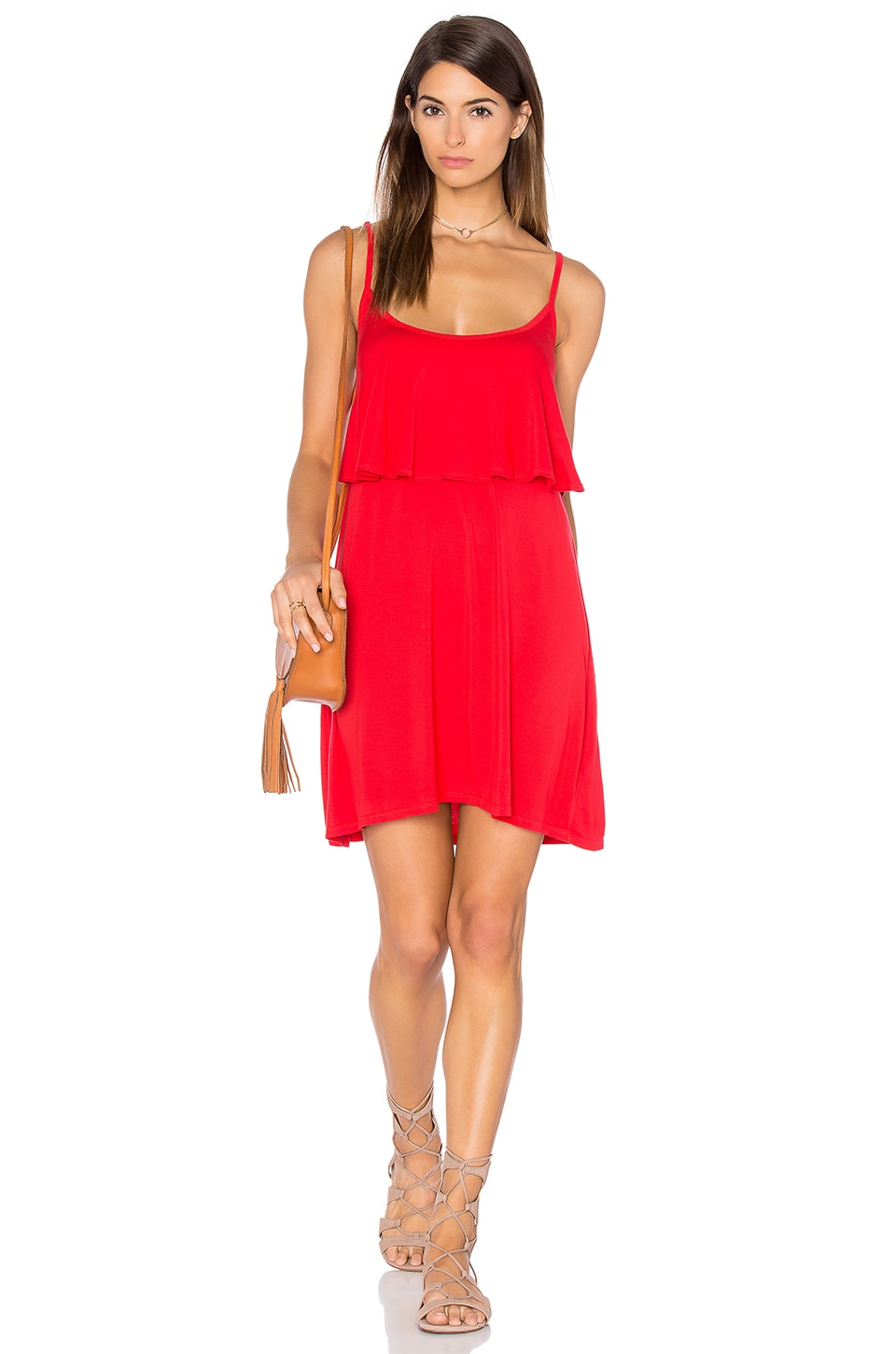 Marlow Fiesta Mini Dress