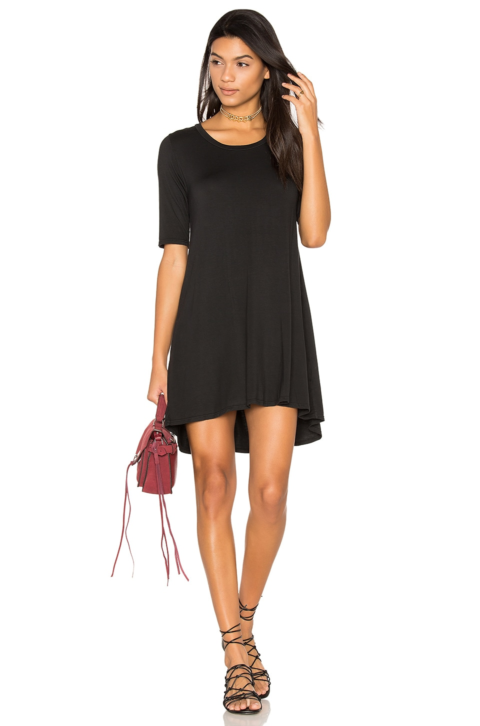Michal Mini Dress