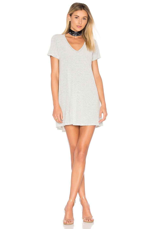 Finnick T Shirt Dress
