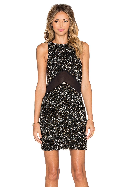 Lana Sequin Dress