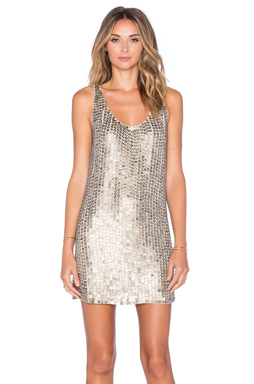 Nina Sequin Dress