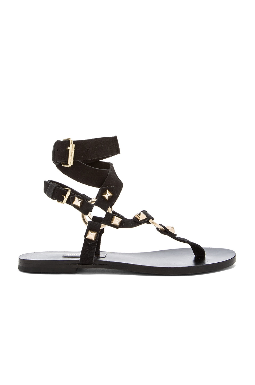Georgia Sandal