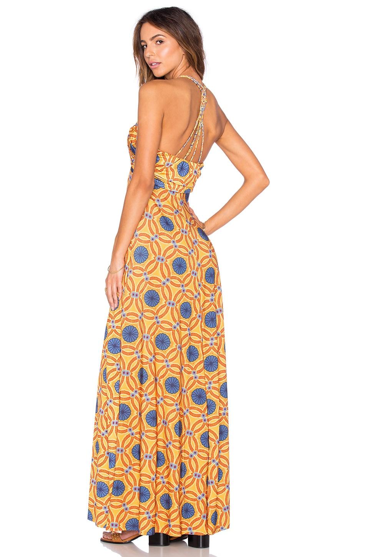 Ling Maxi Dress