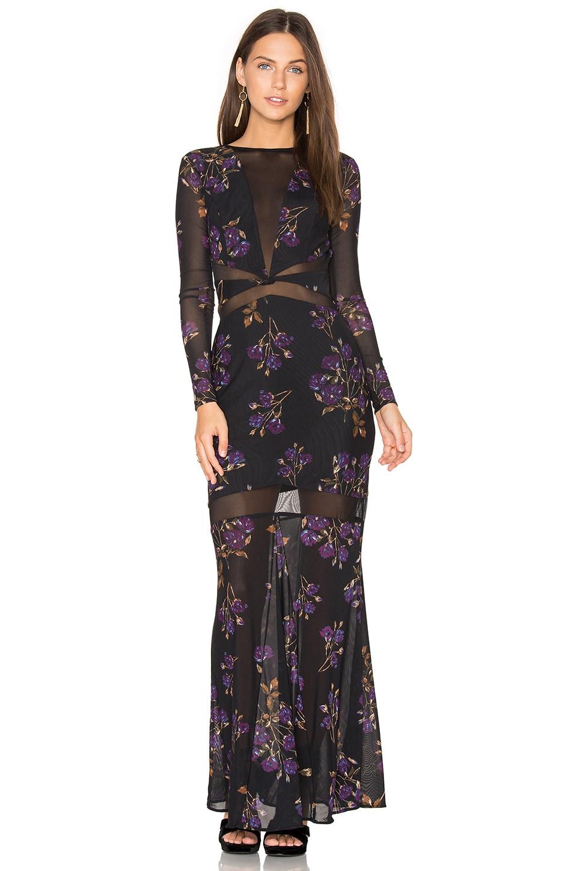 Zoey Maxi Dress