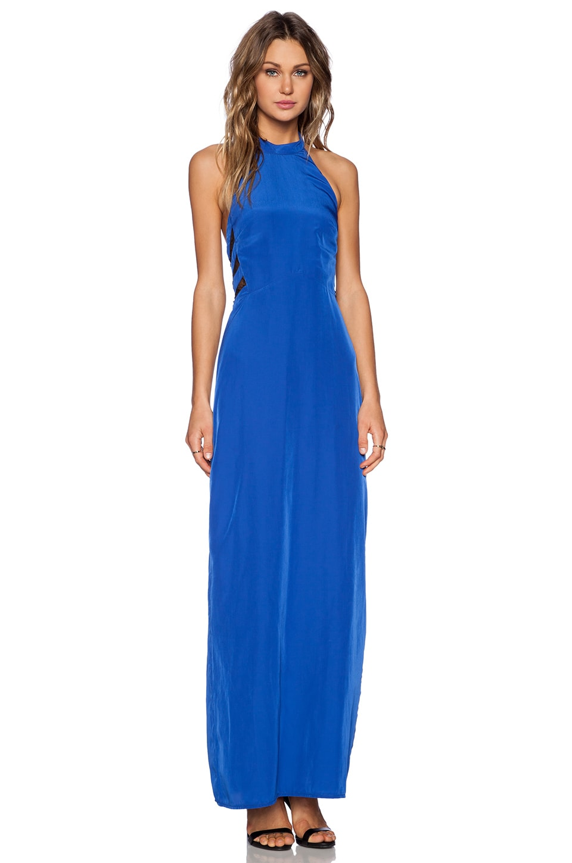 Penthouse Maxi Dress