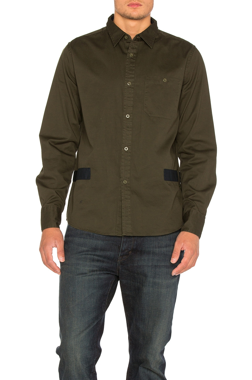 Military Casing Shirt