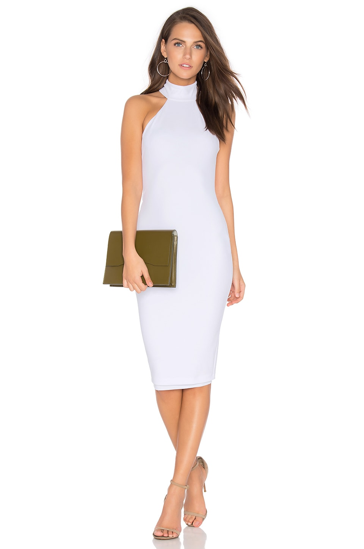 Basic Instinct Midi Dress