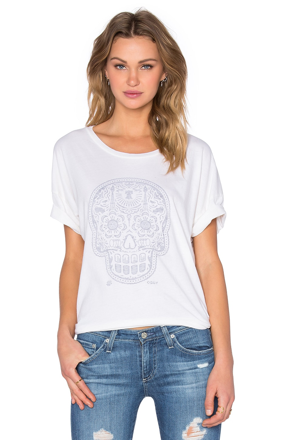 Day of the Dead Ramona Tee