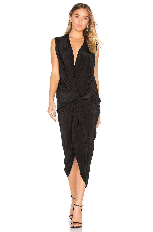 Elana Maxi Dress