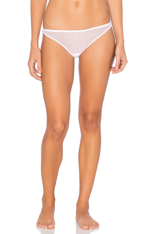 Whisper Ruffle Bikini