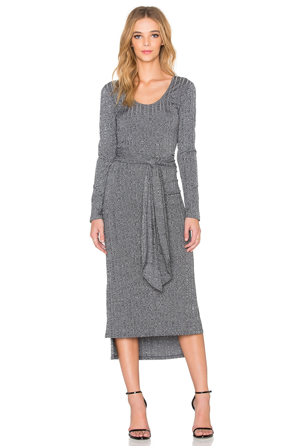 Parker Long Sleeve Dress