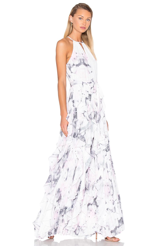 Liza Maxi Dress