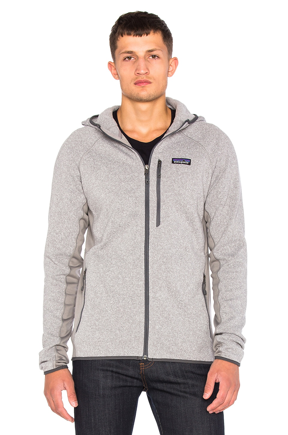 Performance Better Sweater Hoody
