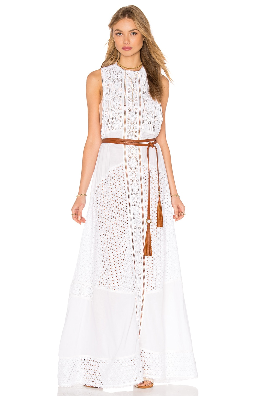 Wren Maxi Dress