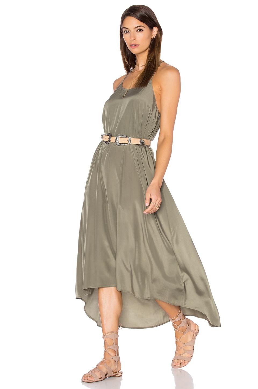 Willow Maxi Dress