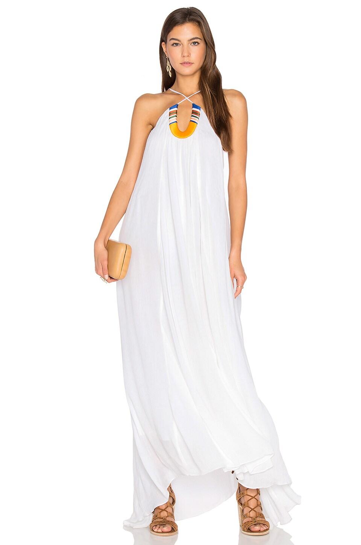 Saltillo Maxi Dress